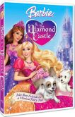 Video/DVD. Title: Barbie & The Diamond Castle