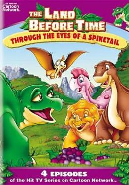 Land before Time: through the Eyes of a Spiketail / (Full Sub Dol)