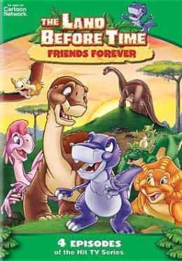 Land before Time: Friends Forever