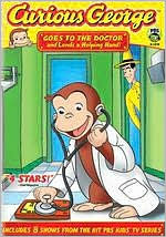 Curious George Goes to the Doctor and Lends a Helping Hand!