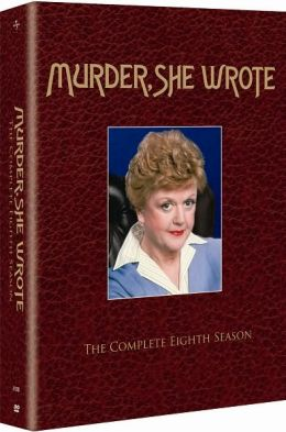 Murder, She Wrote - Season 8