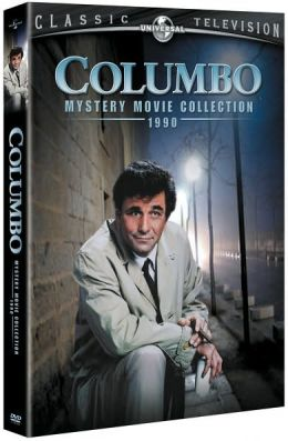 Columbo Mystery Movie Collection - 1990