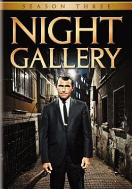 Night Gallery: Season Three