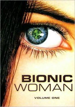 The Bionic Woman - Vol. 1