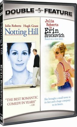 Notting Hill & Erin Brockovich
