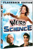 Video/DVD. Title: Weird Science