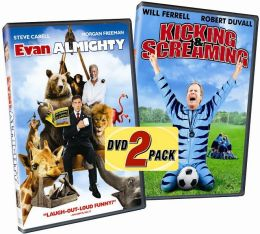 Evan Almighty / Kicking & Screaming