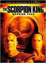 Scorpion King Warrior Pack