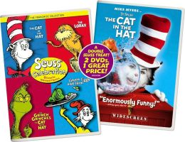 Grinch Grinches Cat in the Hat & Lorax (2 Discs)