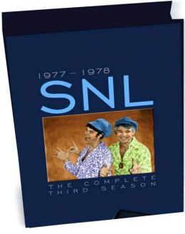 Saturday Night Live - Season 3