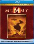 Video/DVD. Title: The Mummy