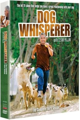 Dog Whisperer with Cesar Millan - Season 3