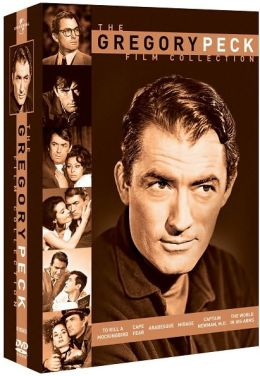The Gregory Peck Film Collection