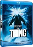 Video/DVD. Title: The Thing