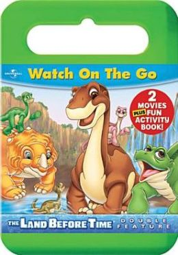 Land before Time: 2 Tales of Discovery and Frienship