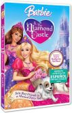 Video/DVD. Title: Barbie & The Diamond Castle