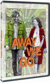 Video/DVD. Title: Away We Go