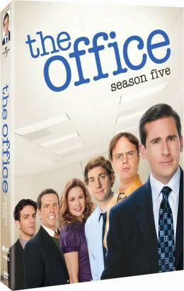 The Office - Season 5