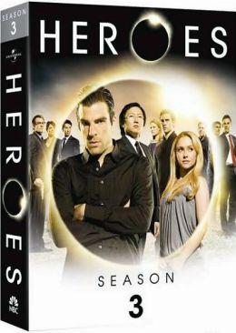 Heroes - Season 3
