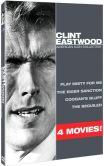 Video/DVD. Title: Clint Eastwood: American Icon Collection