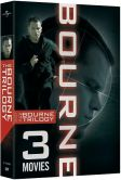 Video/DVD. Title: The Bourne Trilogy