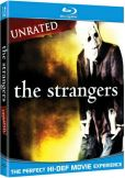 Video/DVD. Title: The Strangers