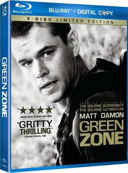 Green Zone