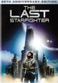 Video/DVD. Title: Last Starfighter