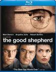 Video/DVD. Title: The Good Shepherd