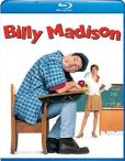 Video/DVD. Title: Billy Madison