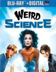 Video/DVD. Title: Weird Science