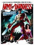 Video/DVD. Title: Army of Darkness