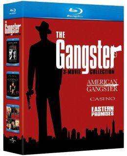 Gangster Gift Set
