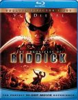 Video/DVD. Title: The Chronicles of Riddick