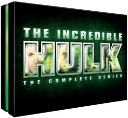 Incredible Hulk: the Complete Series