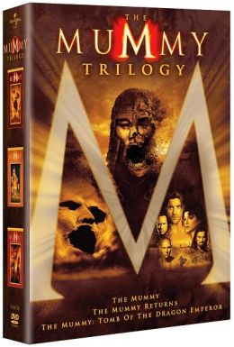 Mummy Trilogy