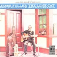 The Lone Cat Sings and Plays Jazz, Folk Songs, Spirituals and Blues