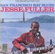 San Francisco Bay Blues