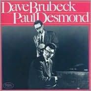 Dave Brubeck & Paul Desmond