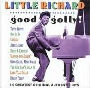 Good Golly! [Reissue]