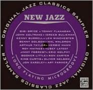 The New Jazz Sampler