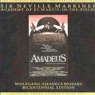 Amadeus: The Complete Soundtrack Recording (Bicentennial Edition)