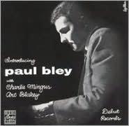 Introducing Paul Bley