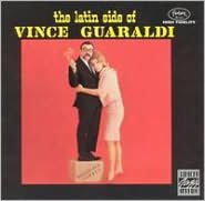 The Latin Side of Vince Guaraldi