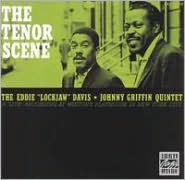 The Tenor Scene