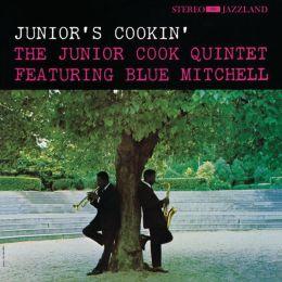 Junior's Cookin'