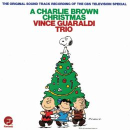 Charlie Brown Christmas [LP]