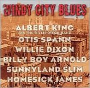 Windy City Blues [Stax]