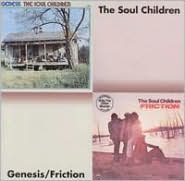 Genesis/Friction