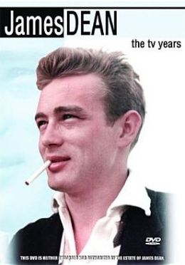 James Dean: the Tv Years